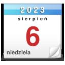 Kalendarz roku szkolnego 2021/2022